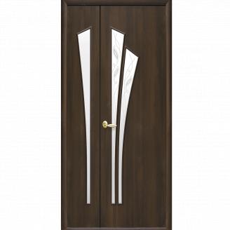 Межкомнатная дверь NS Лилия Новый Стиль