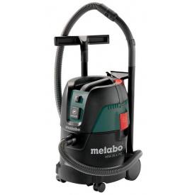 Пылесос строительный Metabo 1200Вт ASA 25 L PC (PressClean) (602014000)