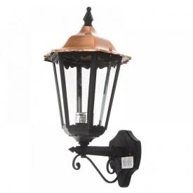 Светильник уличный настенный Brille GL-52 A (141430)