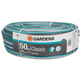 "Шланг для полива Gardena 3/4"" 50м (18025-20,000,00)"
