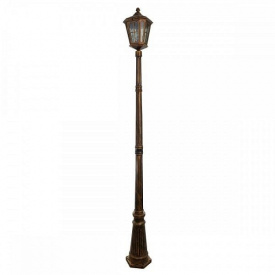 Уличный фонарь Brille GL-72 E-1 (L17-029)