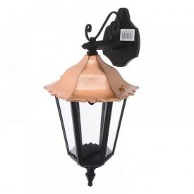Светильник уличный настенный Brille GL-52 AM (141429)