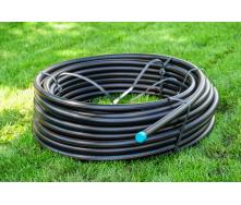 Труба для води 20 мм Планета Пластик SDR 11 поліетиленова для холодного водопостачання