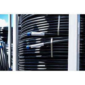 Труба для воды 32 мм Планета Пластик SDR 13,6 полиэтиленовая для холодного водоснабжения