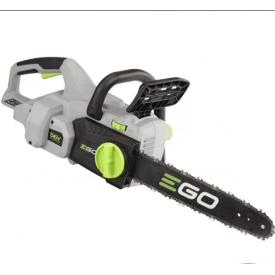 Пила цепная аккумуляторная EGO CS1600E (0410003003)