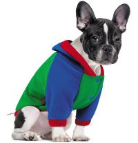 Футболка для собак Природа Курт М2 Зелений