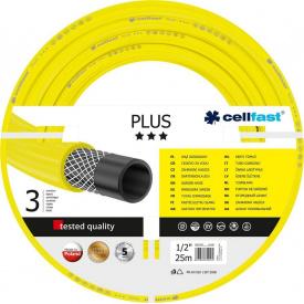 """Шланг для полива с набором фитингов Cellfast PLUS 1/2"""" 25м (10-290)"""