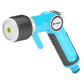 Пістолет для поливу Cellfast ERGO багатофункціональний (53-330)