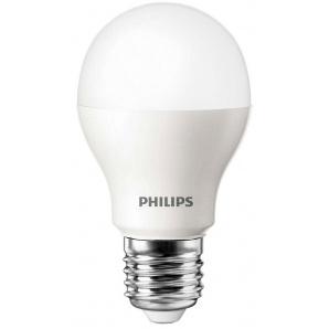 Светодиодная лампа Philips ESS LEDBulb 12W E27 3000K 230V A60 RCA 4 шт