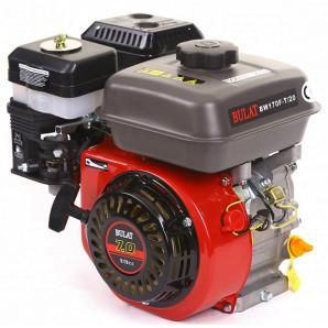 Двигатель бензиновый Булат BW170F-T/20