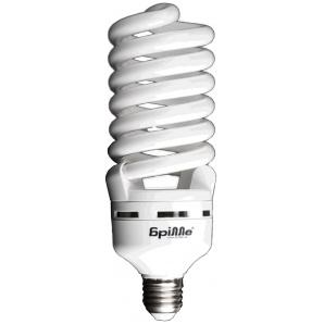 Лампа энергосберегающая Brille PL-SP E27 60W (L30-074)