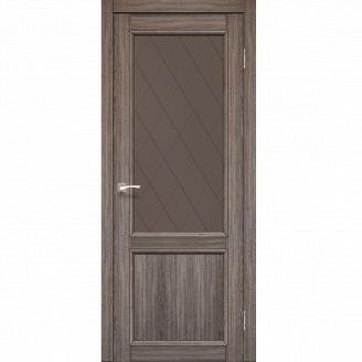 Межкомнатные двери (KD) CL-02 Korfad CLASSICO