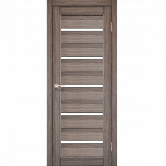 Межкомнатная дверь (KD) PR-02 Корфад (Korfad) PORTO