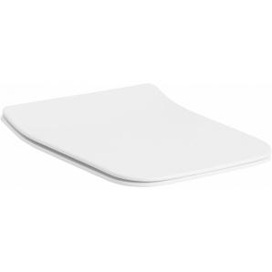 Сиденье для унитаза VOLLE Leon/Libra 13-11-162 Slim Soft Close