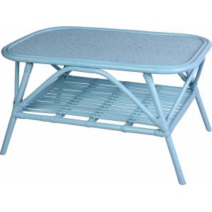 Стол Progarden 80х50х45 см Turquoise