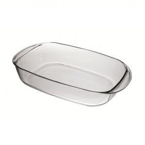 Форма для выпечки Duralex Ovenchef прямоугольная 38x23 см 3,75 л