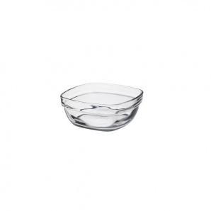 Скляний салатник Duralex Lys Carre квадратний 9х9 см 150 мл