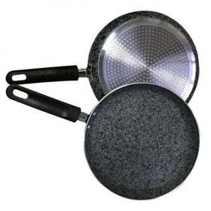 Сковорода блинная с антипригарным гранитным покрытием d=24 см MAESTRO MR-1221-24