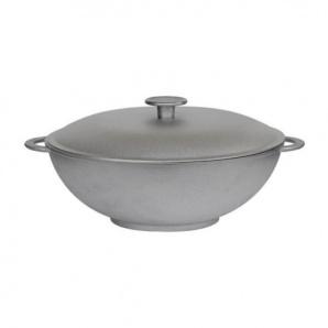 Сковорода WOK 32 см Биол 3203К