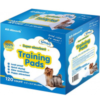 Пеленки для собак All Absorb Regular 57205 45х60 см 120 шт