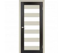 Межкомнатная дверь (KD) PC - 04 PORTO COMBI COLORE