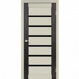 Межкомнатная дверь (KD) PCD - 01 (Korfad) PORTO COMBI DELUXE