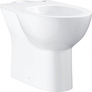 Чаша унитаза GROHE Bau Ceramic 39428000 без бачка и сиденья