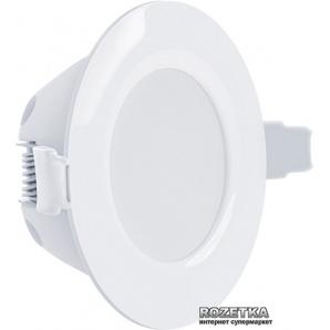 Светодиодный светильник Maxus со встроенным драйвером 8W 4100К (1-SDL-006-01)