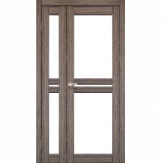 Міжкімнатні двері (KD) ML - 06 Корфад (Korfad) MILANO