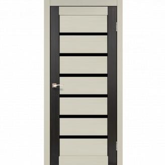 Міжкімнатні двері (KD) PCD - 01 (Korfad) PORTO COMBI DELUXE