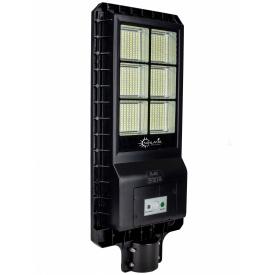 LED консольний світильник SUNLARIX METAL 120 W (FO-99120)