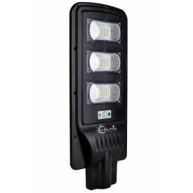Вуличний LED світильник на сонячній батареї SUNLARIX 90 W (FO-5990)
