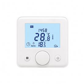 Терморегулятор для теплого пола Х700 программатор