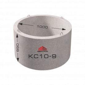 Кольцо стеновое КС 10-9