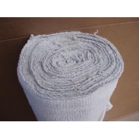Азбестова тканина з азбесту АТ-3 товщиною 2,5 мм