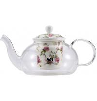 Заварочный чайник Wellberg Florence 500 мл (WB-6869)