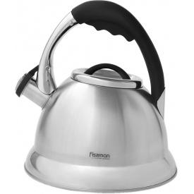 Чайник Fissman Maggie со свистком 2.6 л (5953)