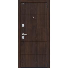 Вхідні двері ELPorta S-3 4 / П22 | Колір: Almon 28 - Bianco