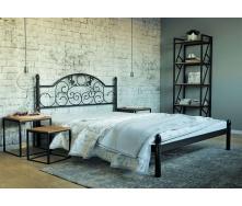 Ліжко металеве Франческа 160 Метал дизайн