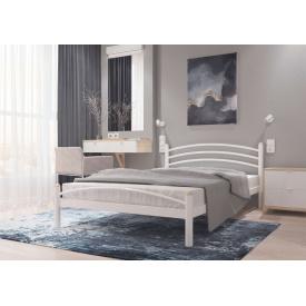 Кровать металлическая Маргарита 80 Металл дизайн