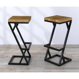 Барный стул BS-2 ясень Loft Design