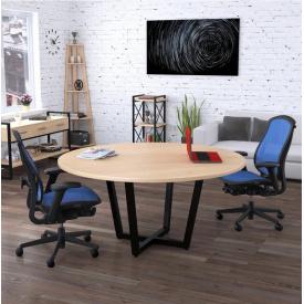 Стіл для переговорів D -1600 Loft Design