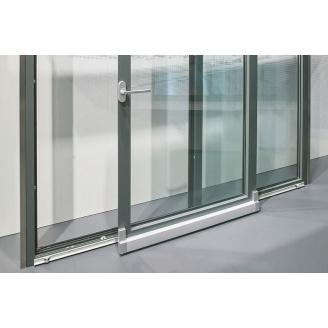 Параллельно-сдвижная дверь 2050x2150мм