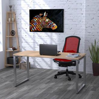Стол письменный Q-160/32 Loft Design