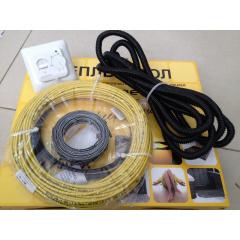 Комплекти In-Therm ADSV 20  ( Тонкий кабель в стяжку )