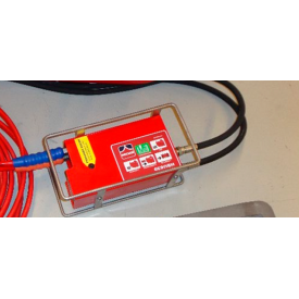 Підсилювач тиску HBU630