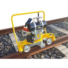 Шлифовальный станок для обработки рельcов MPR 4000 P