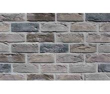 Плитка ручного формування Loft-brick Квебек