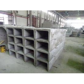Лоток бетонний Л6-15