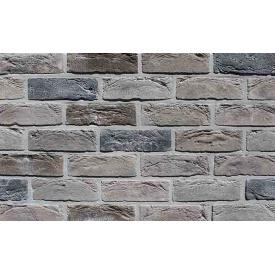 Плитка ручной формовки Loft-brick Квебек